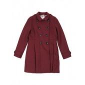 BURBERRY CHILDREN  Pea coat  41756843DA