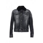 SAINT LAURENT SAINT LAURENT Denim jacket 41796720OI