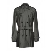 BURBERRY Double breasted pea coat