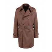 YOON Double breasted pea coat