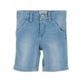 BROOKSFIELD BROOKSFIELD Denim shorts 42463887KM