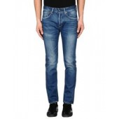 LEVIS MADE & CRAFTED  Denim pants  42476530LI