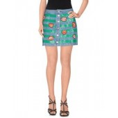 AU JOUR LE JOUR  Denim skirt  42539024ME