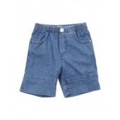 IL GUFO IL GUFO Denim shorts 42540183DR