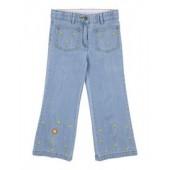 STELLA McCARTNEY KIDS  Denim pants  42545895CW