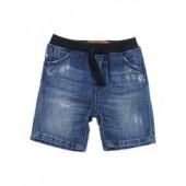 DOLCE & GABBANA DOLCE & GABBANA Denim shorts 42555853QK