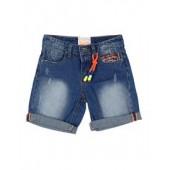 FRED MELLO Denim shorts