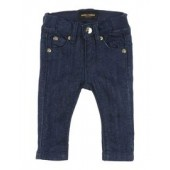 MINI RODINI  Denim pants  42602964IJ