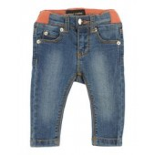 MINI RODINI  Denim pants  42602970MU
