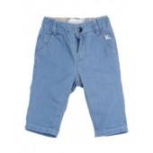 BURBERRY BURBERRY Denim pants 42649034DL