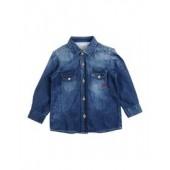 SIVIGLIA SIVIGLIA Denim shirt 42650844UC