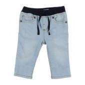 BURBERRY BURBERRY Denim pants 42657465QV