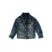 DIESEL DIESEL Denim jacket 42658807GG