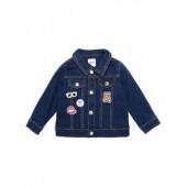 MOSCHINO MOSCHINO Denim jacket 42663897DP
