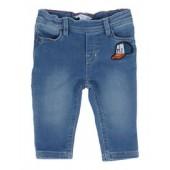 LITTLE MARC JACOBS LITTLE MARC JACOBS Denim pants 42665312HP