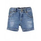 DOLCE & GABBANA DOLCE & GABBANA Denim shorts 42668242FW