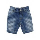 MANUELL & FRANK MANUELL & FRANK Denim shorts 42670467SL