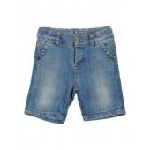 BABE & TESS BABE & TESS Denim shorts 42671210GG