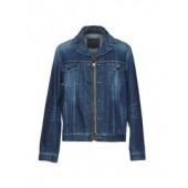LANVIN LANVIN Denim jacket 42673869GI