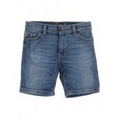 DOLCE & GABBANA DOLCE & GABBANA Denim shorts 42681590VU