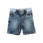 SP1 SP1 Denim shorts 42688269TL