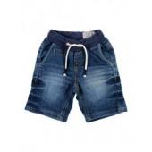SP1 SP1 Denim shorts 42695128TW