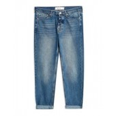 Mid Wash Original Jeans