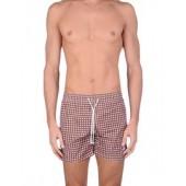 LUIGI BORRELLI NAPOLI  Swim shorts  47191803BG