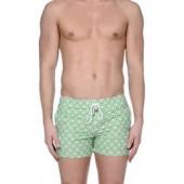 LUIGI BORRELLI NAPOLI  Swim shorts  47191807UM