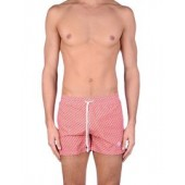 LUIGI BORRELLI NAPOLI  Swim shorts  47191811MA