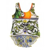 DOLCE & GABBANA  One-piece swimsuits  47200471HI