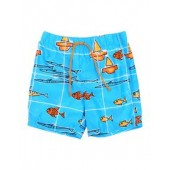 DOLCE & GABBANA DOLCE & GABBANA Swim shorts 47208479DW