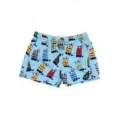 MC2 SAINT BARTH MC2 SAINT BARTH Swim shorts 47218326DP