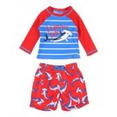 HATLEY HATLEY Swim shorts 47226492NI
