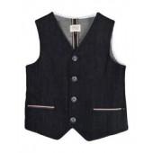 ARMANI JUNIOR Vest