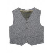 MANUEL RITZ Vest