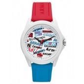 ARMANI EXCHANGE Wrist watch
