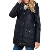 Barbour Selsey Waxed Jacket, Royal Navy