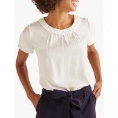 Boden Carey Top, Ivory