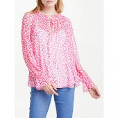 Boden Florence Top, Pink
