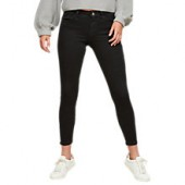 Miss Selfridge Sofia Jeans, Black