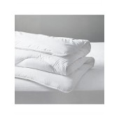 John Lewis & Partners Synthetic Soft Comfort 100% Recycled Duvet, 13.5 Tog