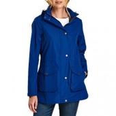 Barbour Studland Waterproof Jacket, Cobalt