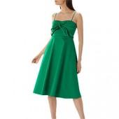 Coast Hamilton Dress, Green