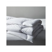 John Lewis & Partners Synthetic Everyday Comfort Duvet, 13.5 Tog