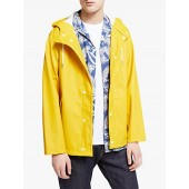 Tretorn Wings Short Raincoat, Spektra Yellow