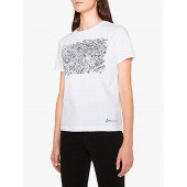 PS Paul Smith Covent Garden T-Shirt, White
