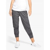 Under Armour Play Up Twist Training Bottoms, Grey
