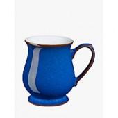 Denby Imperial Blue Craftsmans Mug