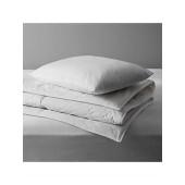 Devon Duvets Little Lana Natural Wool Duvet and Pillow Set